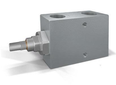 Линейный предохранительный клапан VMP L D5